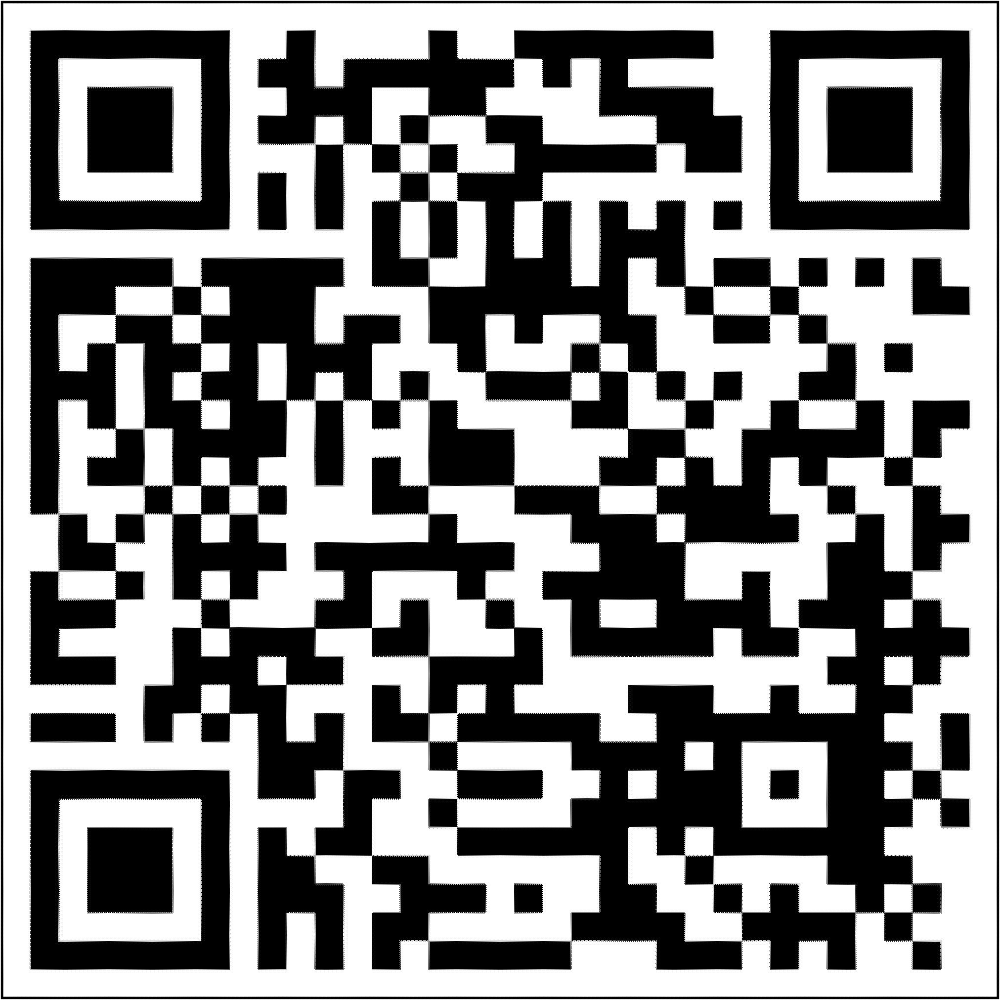 QR Code Tourist Information